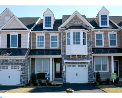 PA-Bucks County Condo/Townhouse ACTIVE: 361 West Boulder Drive