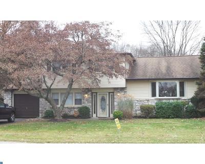 Single Family Home ACTIVE: 635 Buckstone Drive