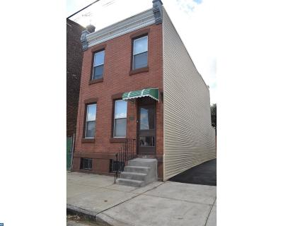 Fishtown Single Family Home ACTIVE: 1206 E Susquehanna Avenue