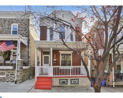 Philadelphia Single Family Home ACTIVE: 234 Kalos Street