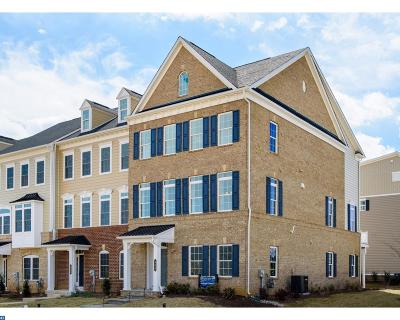Malvern Condo/Townhouse ACTIVE: 01 Atwater Dr South