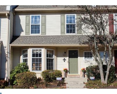 West Chester Condo/Townhouse ACTIVE: 389 Hartford Square
