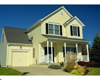 Smyrna Single Family Home ACTIVE: 224 Nugent Loop