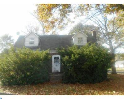 Lumberton Single Family Home ACTIVE: 50 Richmond Avenue