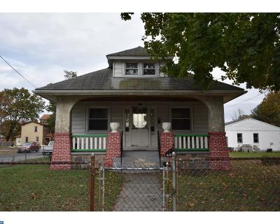 Beverly Single Family Home ACTIVE: 424 Magnolia Street