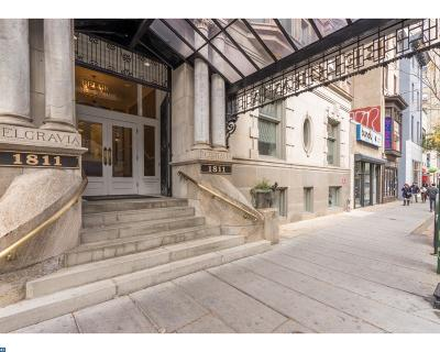 Condo/Townhouse ACTIVE: 1811-19 Chestnut Street #604