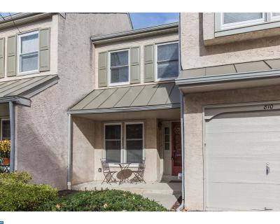 West Chester Condo/Townhouse ACTIVE: 810 Winchester Court