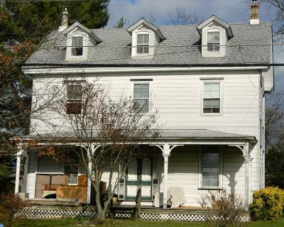 Berlin Single Family Home ACTIVE: 209 Watsontown New Freedom Road
