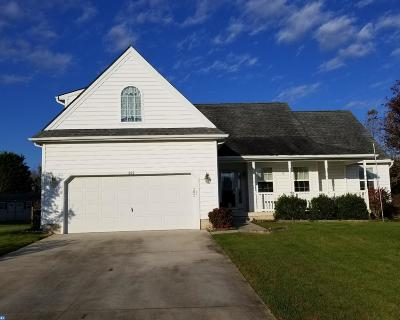 Milford Single Family Home ACTIVE: 202 S Landing Drive