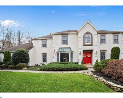 PA-Montgomery County Single Family Home ACTIVE: 1745 Forest Creek Drive