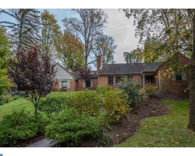 PA-Montgomery County Single Family Home ACTIVE: 223 Ladbroke Road