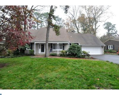 Medford Lakes Single Family Home ACTIVE: 213 Sioux Trail