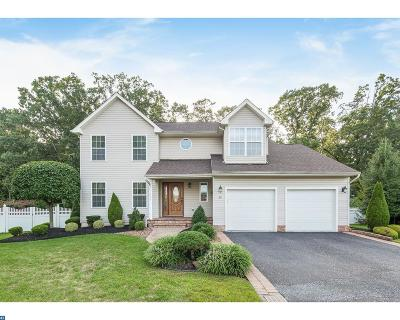 Single Family Home ACTIVE: 141 Fries Mill Road