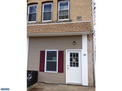 Roebling Multi Family Home ACTIVE: 80 Alden Avenue