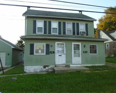 PA-Montgomery County Single Family Home ACTIVE: 16 Limerick Road