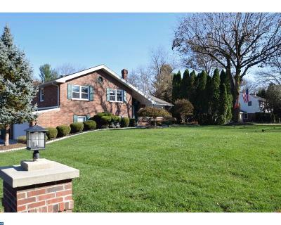 PA-Montgomery County Single Family Home ACTIVE: 4028 Hain Drive