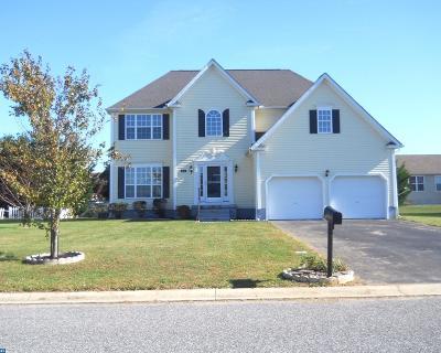 DE-Kent County Single Family Home ACTIVE: 177 Belfry Drive