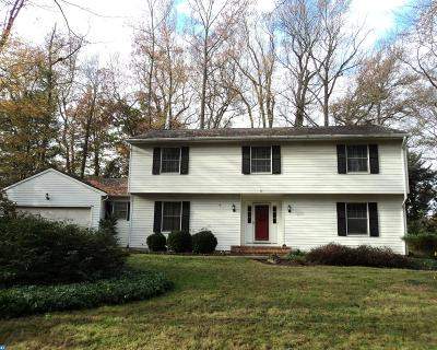 Lawrenceville Single Family Home ACTIVE: 10 Balsam Court