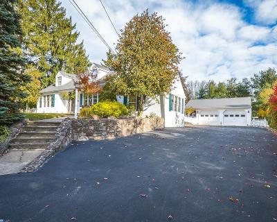 PA-Montgomery County Single Family Home ACTIVE: 1008 Highland Avenue