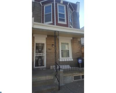Condo/Townhouse ACTIVE: 5162 Hoopes Street