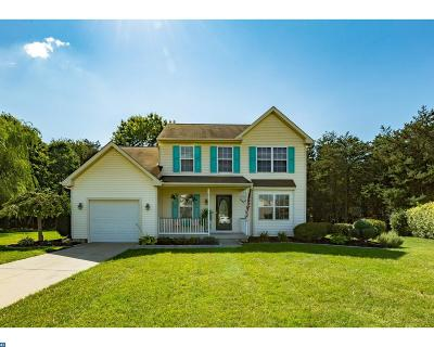 Wenonah Single Family Home ACTIVE: 738 Sage Hill Drive