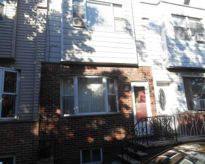 Condo/Townhouse ACTIVE: 2606 S Hutchinson Street