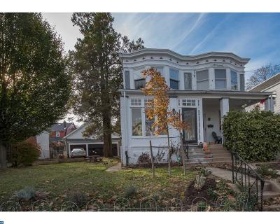 PA-Montgomery County Single Family Home ACTIVE: 246 Iona Avenue