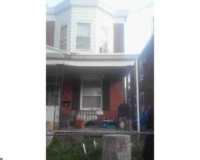 Philadelphia Single Family Home ACTIVE: 5710 Vandike Street