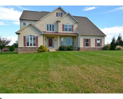 Middletown Single Family Home ACTIVE: 115 Asbury Loop