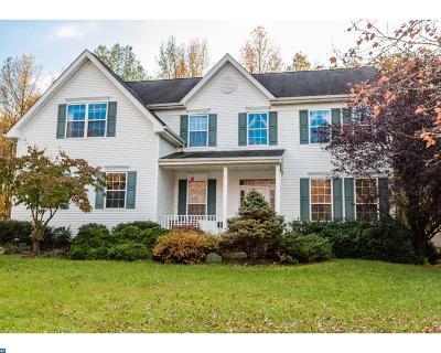 Burlington Single Family Home ACTIVE: 13 Gaskin Drive