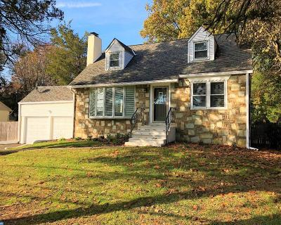 Huntingdon Valley Single Family Home ACTIVE: 3426 Philmont Avenue