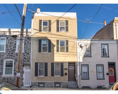 Condo/Townhouse ACTIVE: 3811 Sharp Street