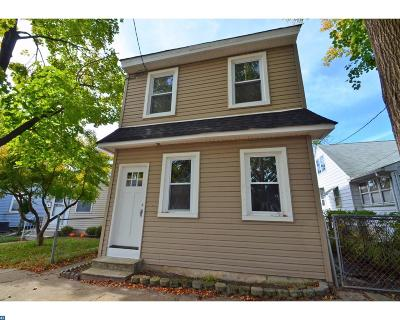 Delanco Single Family Home ACTIVE: 428 Buttonwood Street