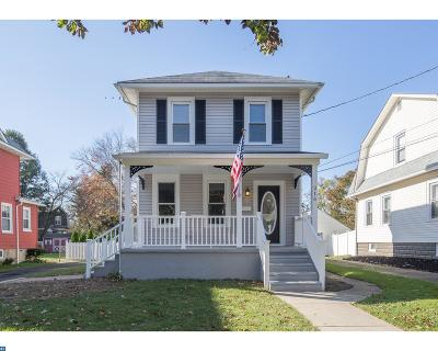 Cherry Hill, Marlton, Evesham Twp, Voorhees, Haddon Heights, Haddonfield, Haddon Township, Collingswood, Audubon, Mount Laurel, Moorestown, Maple Shade Single Family Home ACTIVE: 216 Virginia Avenue