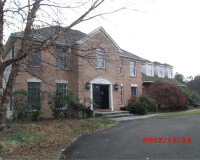 PA-Bucks County Single Family Home ACTIVE: 115 Pondview Drive