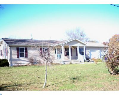 Hartly Single Family Home ACTIVE: 555 Hazlettville Road
