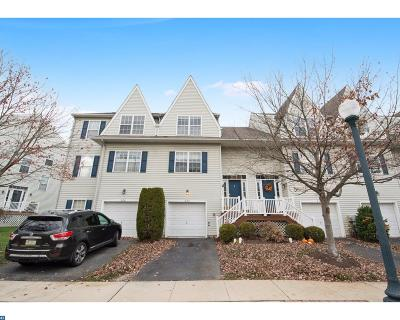 Downingtown Condo/Townhouse ACTIVE: 222 Jefferson Avenue