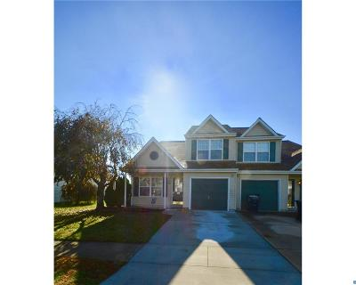 Middletown Single Family Home ACTIVE: 382 Marldale Drive