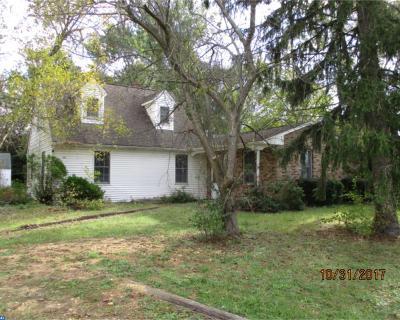 Winslow Single Family Home ACTIVE: 380 Tansboro Road