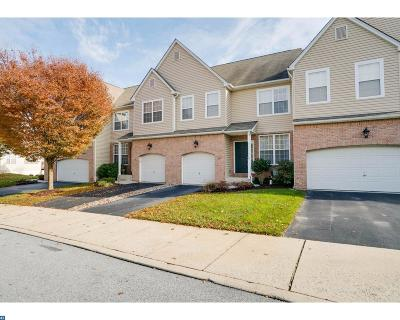 West Grove Condo/Townhouse ACTIVE: 554 Liberty Circle