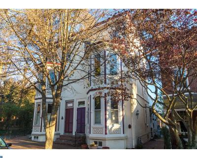 West Chester Single Family Home ACTIVE: 122 E Biddle Street