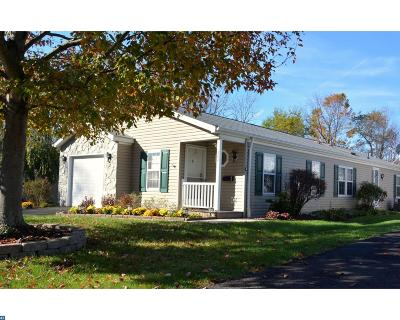 Mobile Home ACTIVE: 282 Peach Court