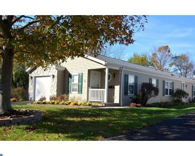 PA-Bucks County Mobile Home ACTIVE: 282 Peach Court