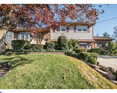 Runnemede Single Family Home ACTIVE: 548 Williams Avenue
