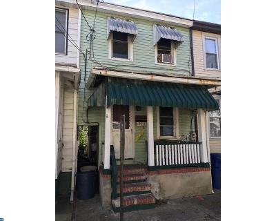 Mount Holly Condo/Townhouse ACTIVE: 28 Budd Street