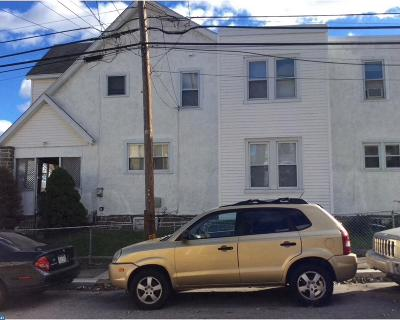 Springfield, Upper Darby Single Family Home ACTIVE: 538 Elm Avenue
