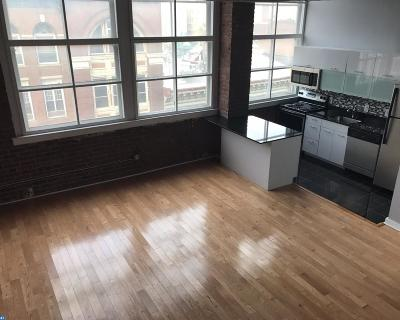 Condo/Townhouse ACTIVE: 1010 Arch Street #514