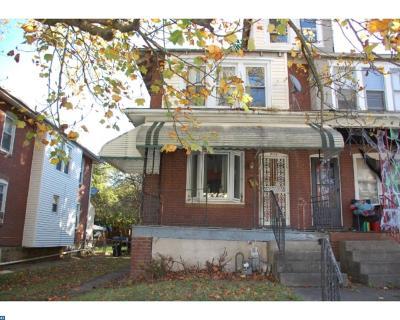 Chester Single Family Home ACTIVE: 2619 Sandeland Street