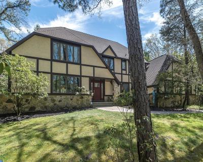 Medford Single Family Home ACTIVE: 4 Larsen Park Drive