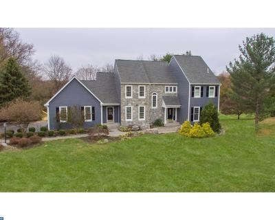 West Chester Single Family Home ACTIVE: 309 Barn Hill Road